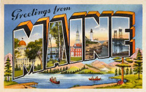 greetingsfrommaine